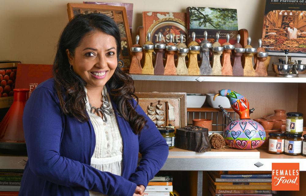 What's Cooking with Latasha Menon from Latasha's Kitchen