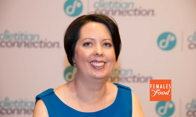 WHAT'S COOKING WITH MAREE FERGUSON, FOUNDER DIETITIAN CONNECTION