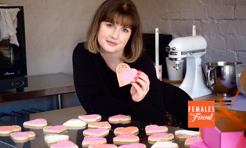 WHAT'S COOKING WITH EMILY HAM, BAD BATCH HANDMADE COOKIES