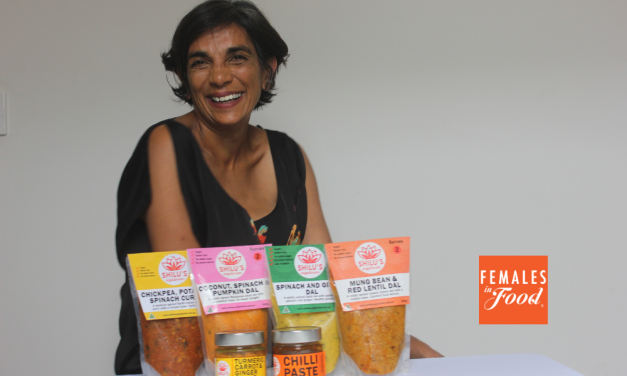 WHAT'S COOKING WITH SONAL PATEL, FOUNDER SHILU'S VEGETARIAN