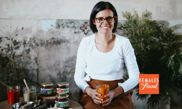 WHAT'S COOKING WITH RENEE SINCLAIR, FOUNDER BURTON'S LANE CURRY PASTE